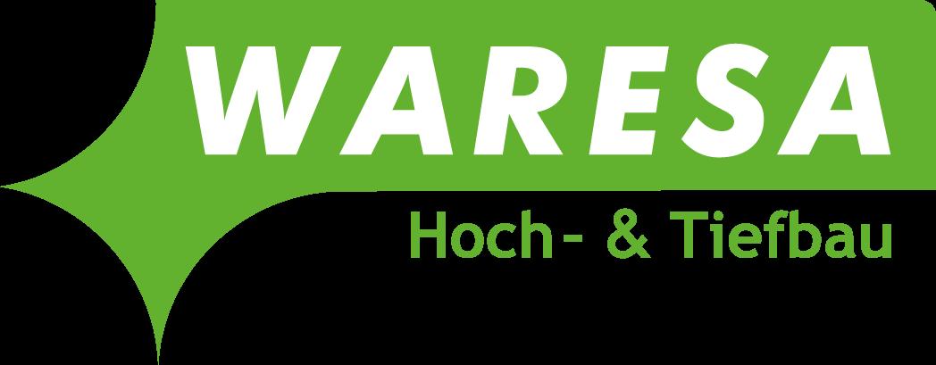 Waresa Hoch- & Tiefbau